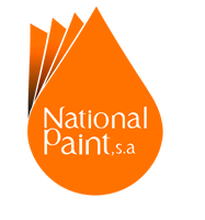 logotipo de NATIONAL PAINT SA